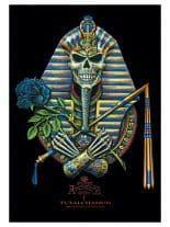 Alchemy Pharao Posterfahne