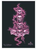 Alchemy Doutone Posterfahne