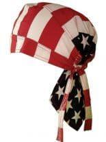 Bandana Cap Amerika