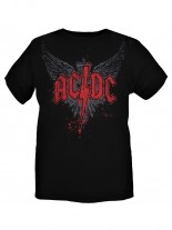 ACDC T-Shirt Wings