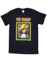 Bad Brains T-Shirt Capitol