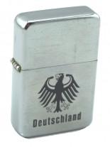Benzin Sturmfeuerzeug Deutschland Bundesadler