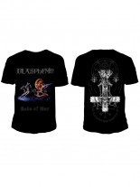 Blasphemy T-Shirt Gods of War
