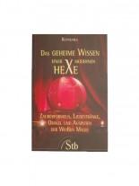 Buch Das geheime Wissen einer modernen Hexe