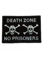 Aufnäher Death Zone