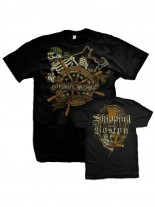Dropkick Murphys T-Shirt Shipping Up To Boston