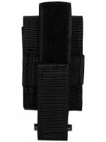 Handschuhhalter schwarz