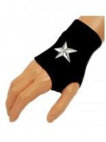 Handstulpe Stern für rechte Hand