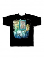 In Flames T-Shirt The mirrors truth