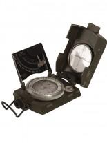 Italienischer Kompass Metall