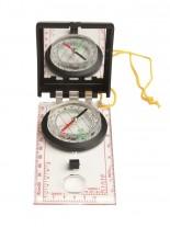 Kartenkompass mit Deckel