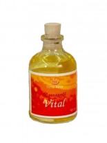 Massage Öl Vital