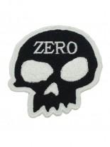 Aufnäher Skull Zero