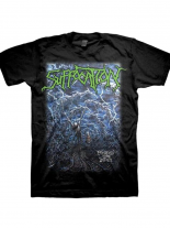 Suffocation T-Shirt Pierce from Within