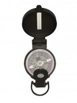 US Kompass Engineer Metall schwarz