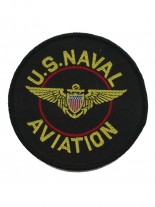 Aufnäher US Navy Aviation