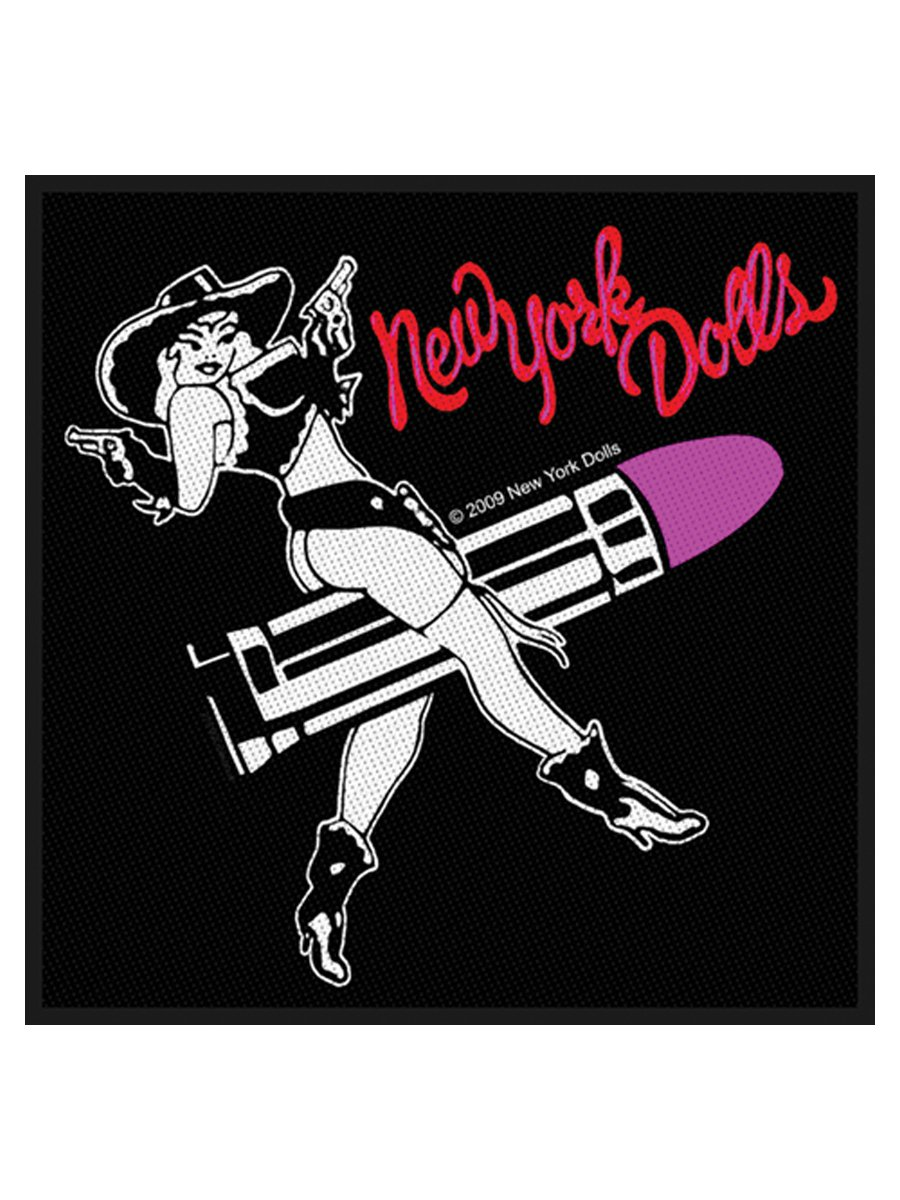 New York Dolls - Lipstick Killers - The ROIR Sessions