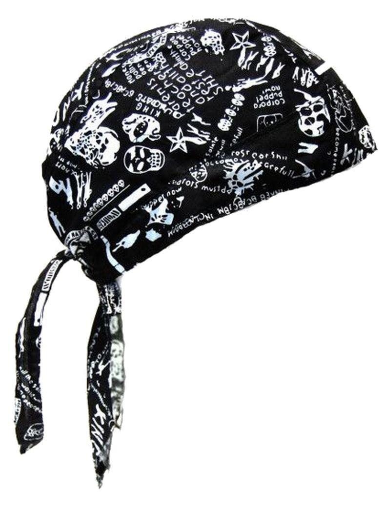 bandana cap king skull auch zandana kopftuch armardi. Black Bedroom Furniture Sets. Home Design Ideas