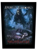 Patches move Avenged Sevenfold Nightmare
