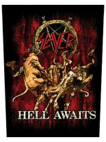 Patches move Slayer Hell Awaits